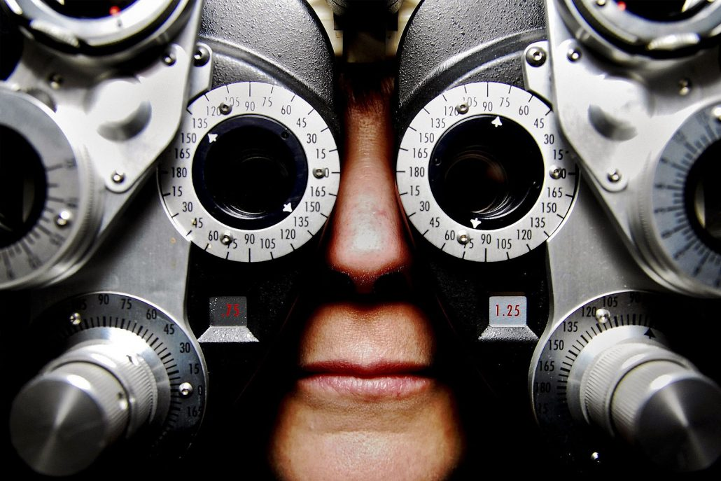 Eye Exams Riverdale NJ