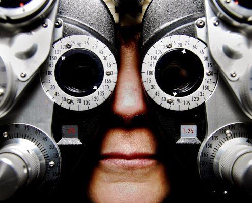 Eye Exams Riverdale NJ