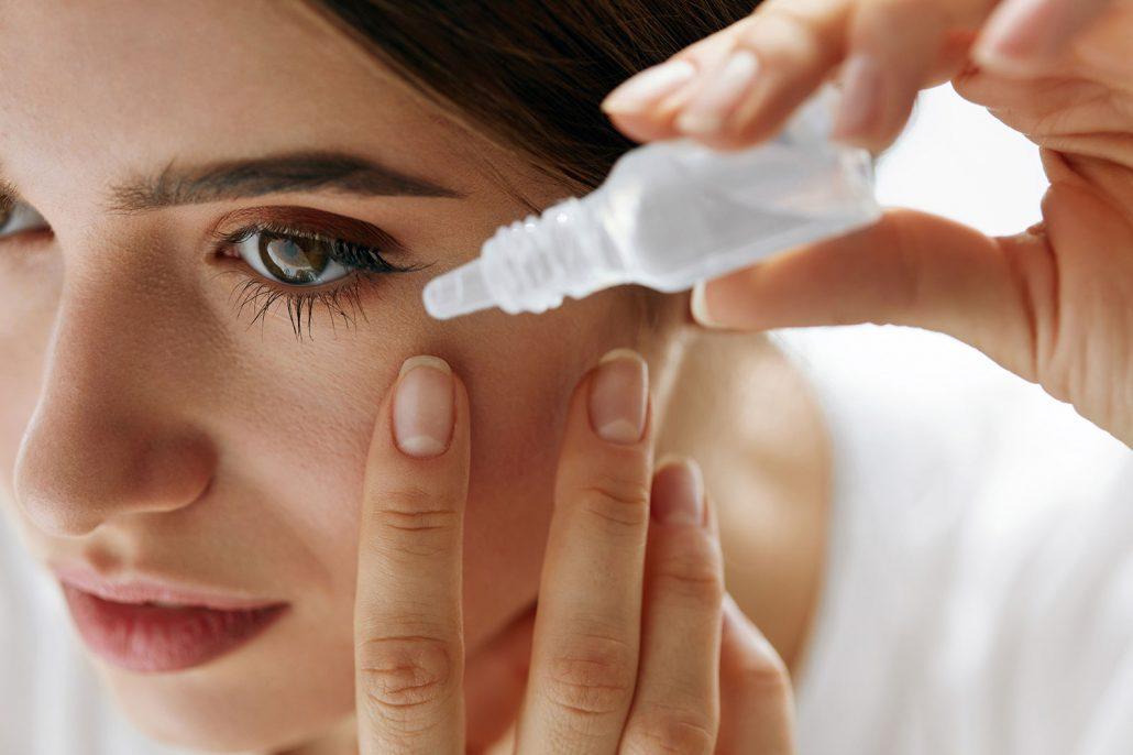 Dry Eyes Treatment Riverdale NJ