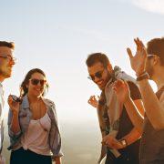 Importance of Wearing Sunglasses